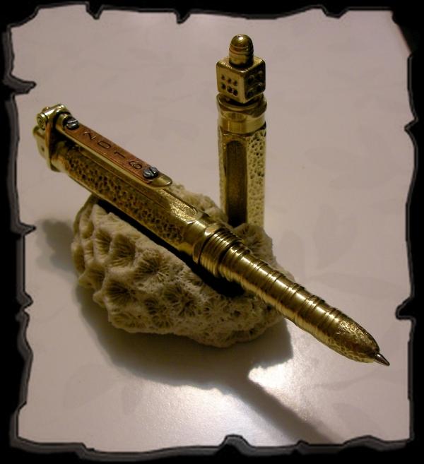 Шариковая ручка Perudo
