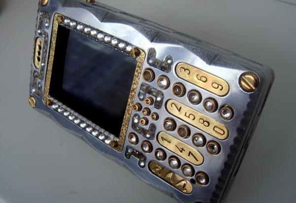 Мобильный телефон V.5 Дамский