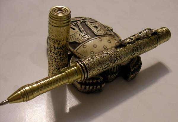 Шариковая ручка Тайна фараона