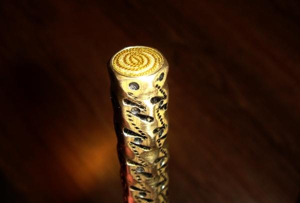 Шариковая ручка Fractus