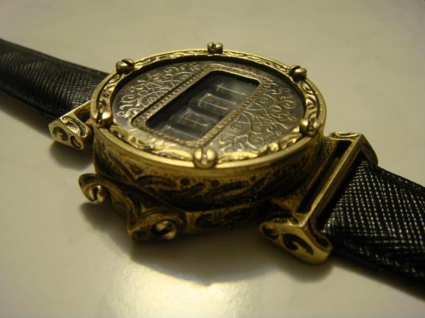 Часы с затонувшего парохода