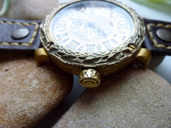Часы боцмана Летучего голландца