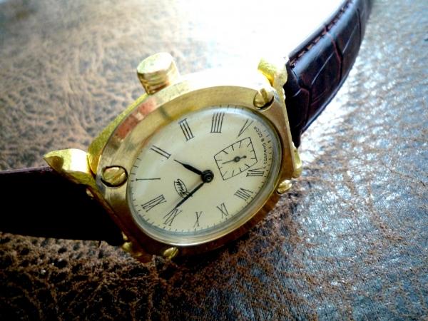 Костюмные часы ЗиМ