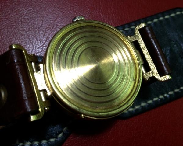 Молния V.9 Капитанский хронограф