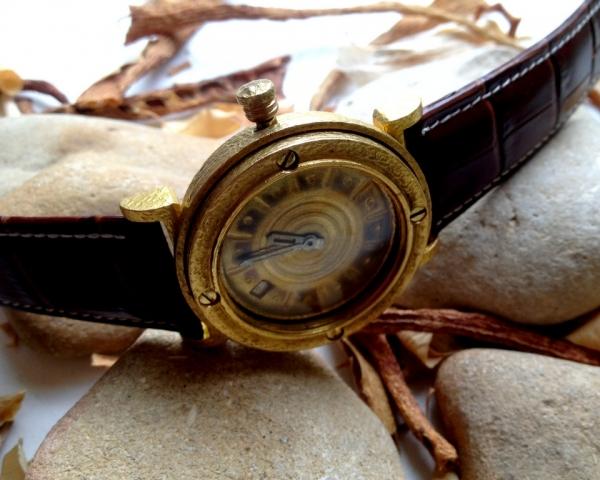 Наручные часы Мурена