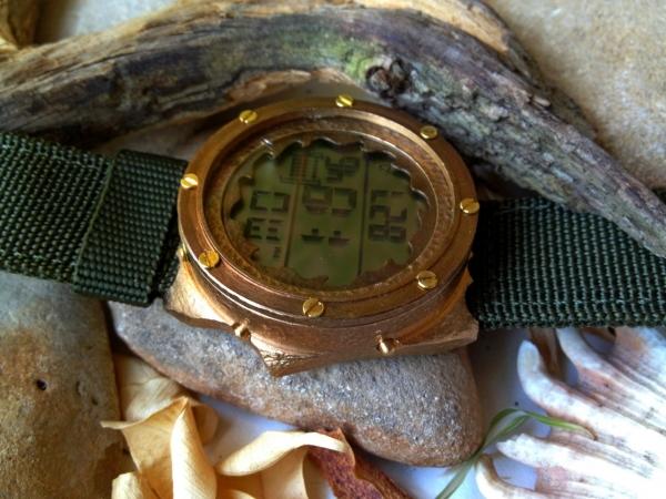 Часы Манта