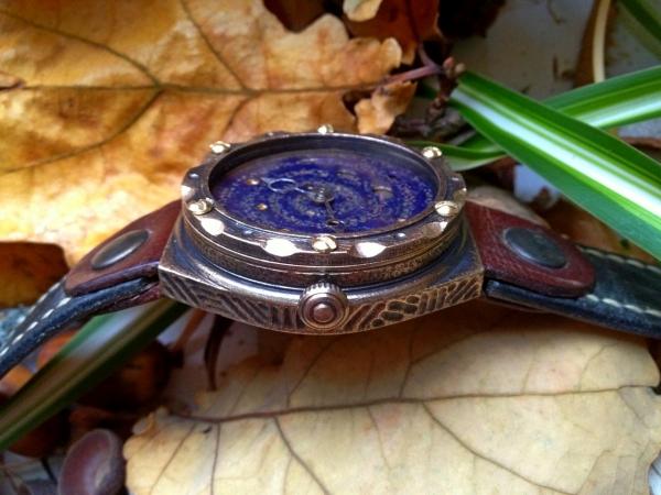 Наручные часы Андромеда