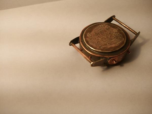 Часы Хронотроника - 1