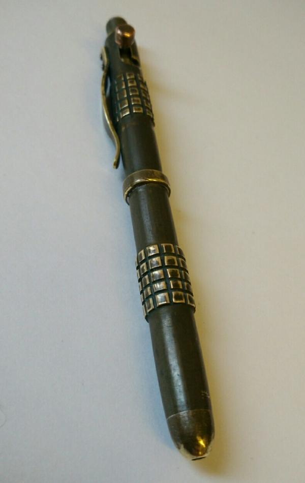 Ручка ежедневного пользования