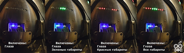 Колобатор УВР-К1. Механическая фотомодель.