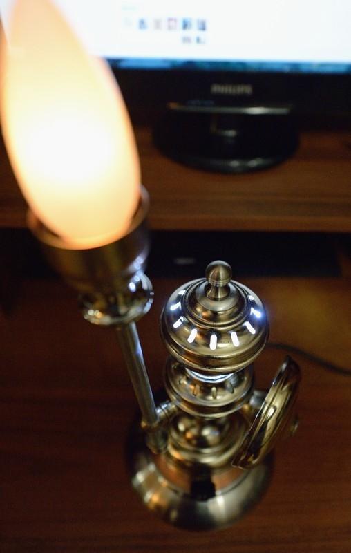 Ночник-светильник Светлый рыцарь
