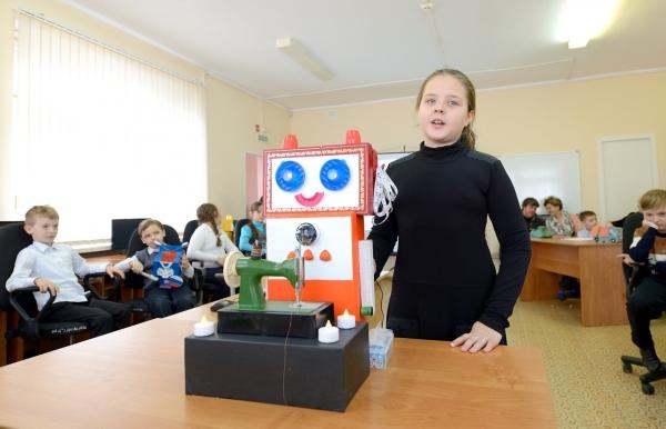 Инженерно-техническая выставка...