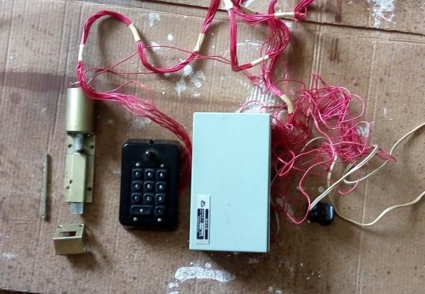 Штуки-дрюки и детали для воплощения идей стим-мастера или фэнов