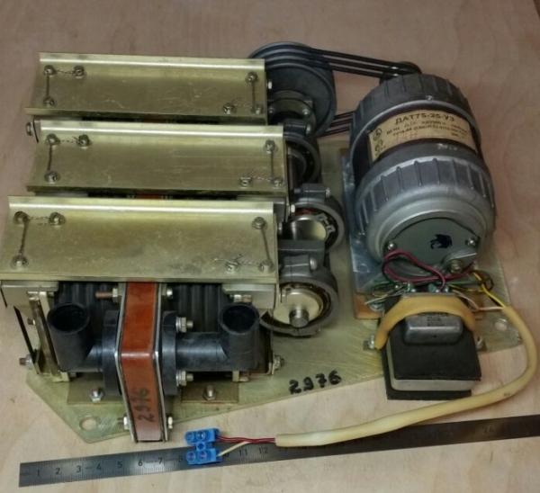 Продам компрессор для бензиновой горелки.