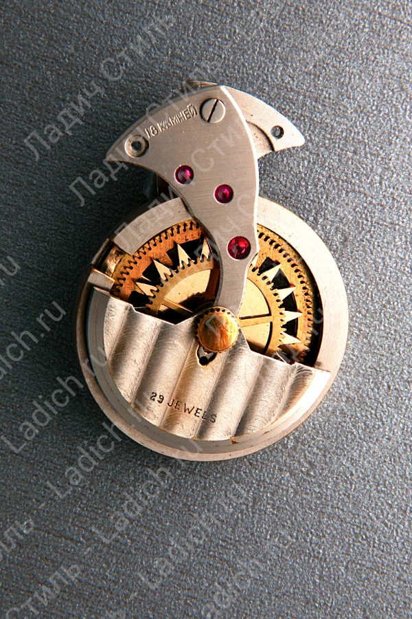 Часы Реинкарнация