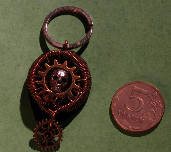 Орден Призрачного гопника второй степени (дубль два)