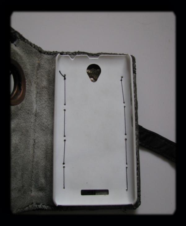 Обложка для телефона