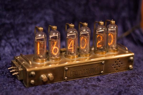 Часы ИН-14