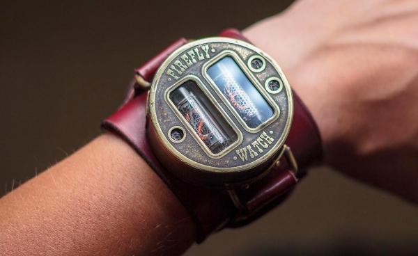 Наручные часы на ИН-16