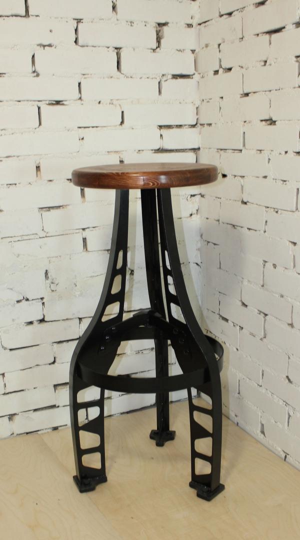 Барный стул Индастриал