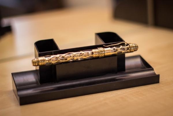 Шариковая ручка Украденная Идея