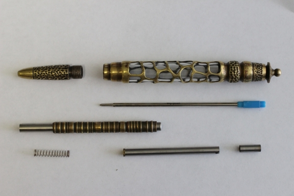 Шариковая ручка-2