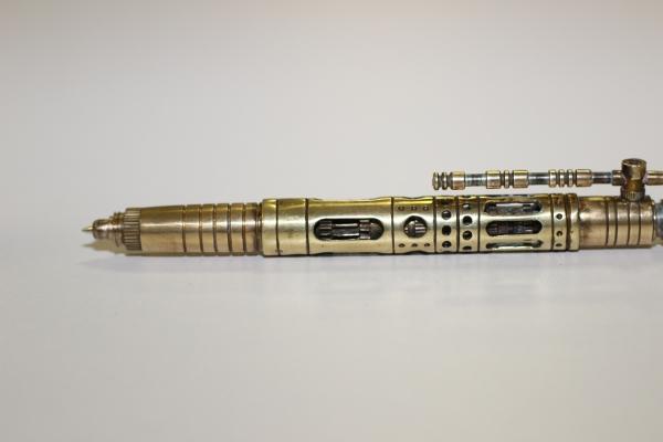 Шариковая ручка № 3