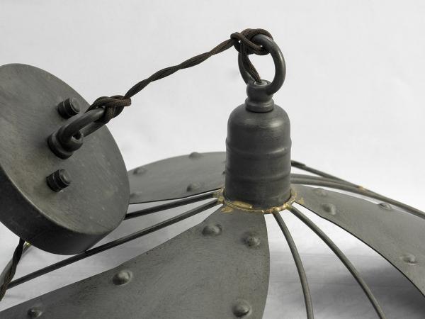 промышленный и серийный steampunk