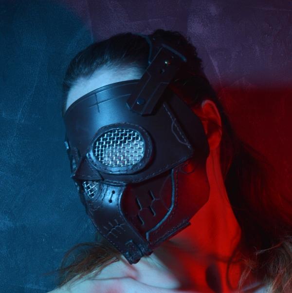еще фото маски
