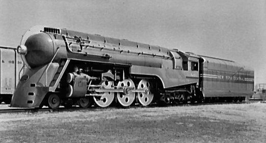 Стим-локомотивы (Фото 4)