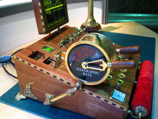 Steampunk broadcast hardcore (Фото 2)