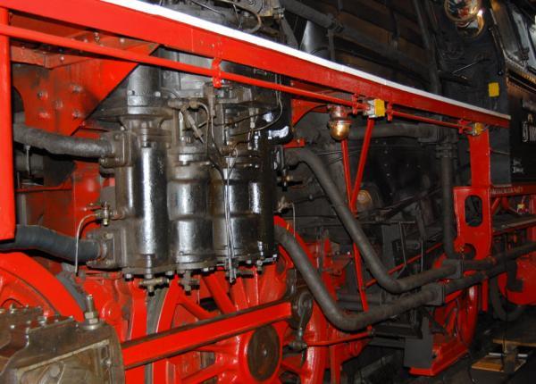 Железнодорожное ретро (Фото 10)