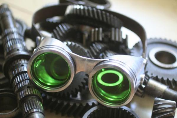 """""""Dieselpunk Vision"""" of Steamimpactor. Фотосет. (Фото 10)"""