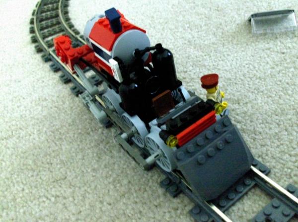 Подборка Lego-конструкций. Часть вторая. (Фото 15)