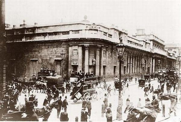Англия 1890