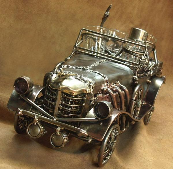Ретро-авто (Фото 4)