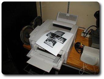 Распечатываем негативы картинок