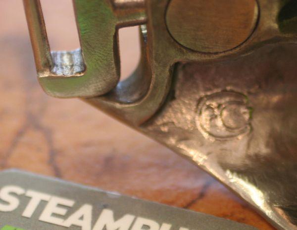 """Ворклог """"Dieselpunk Vision"""" of Steamimpactor (Фото 39)"""