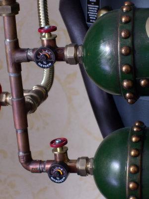Herr Doktor's Vacuum Survival System (Фото 5)