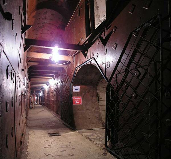 бункер 42
