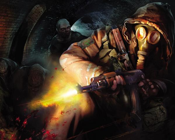 Работа на конкурс Steampunk-Vision 3D в Студию, автор arut