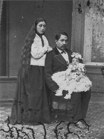 Мрачная сторона Викторианской эпохи. (Фото 4)