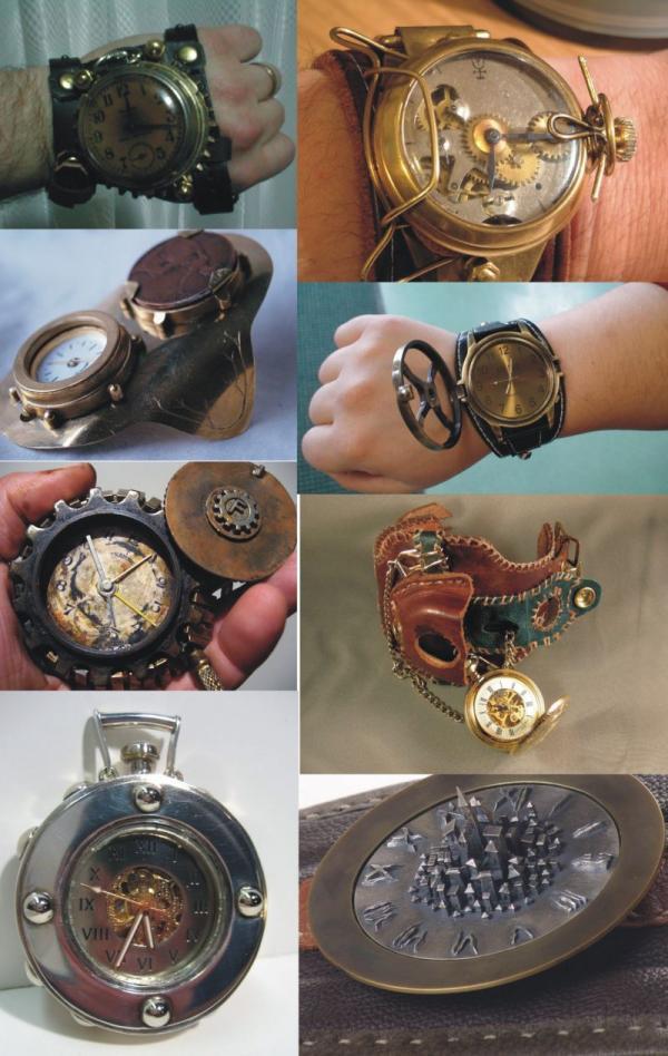 Материализация времени. Часть вторая (Фото 30)
