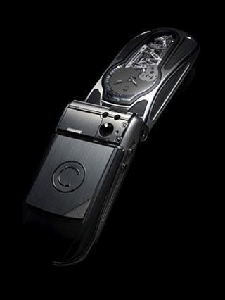 Механический телефон Celsius X VI II (Фото 4)