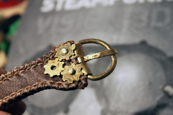 """Steam eyes"" для конкурса «STEAMPUNK-VISION 3D» - Вторая часть (Фото 51)"