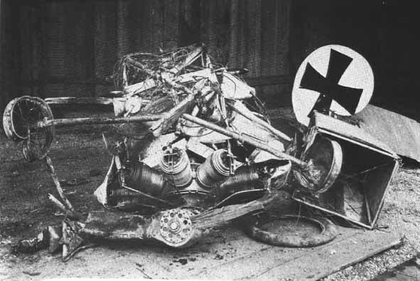 Пилоты WWI (Фото 3)