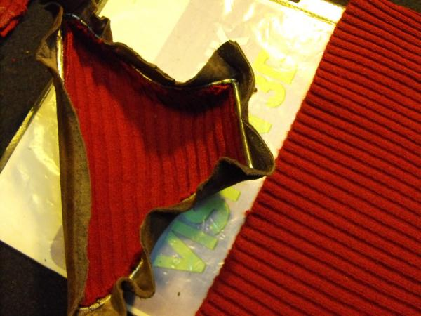 "Футляр под гогглы Монте Кристо для конкурса""STEAMPUNK-VISION 3D"" от NVIDIA   №6 (Фото 9)"