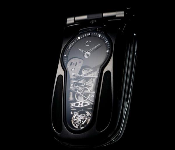 Механический телефон Celsius X VI II (Фото 5)