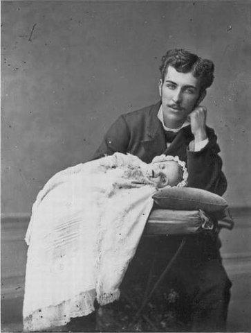 Мрачная сторона Викторианской эпохи. (Фото 10)