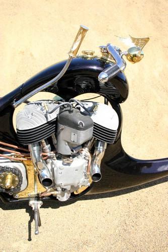 Мотоцикл (Фото 7)